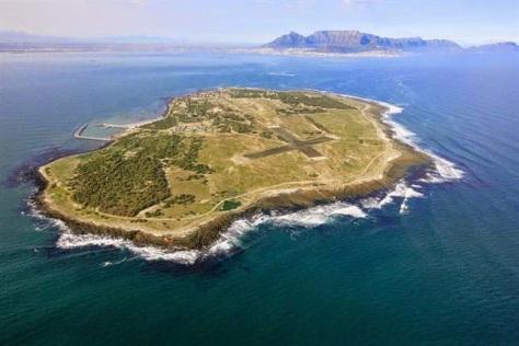 Resultado de imagen de Isla Robben